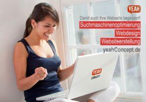 Internetagentur yeahConcept