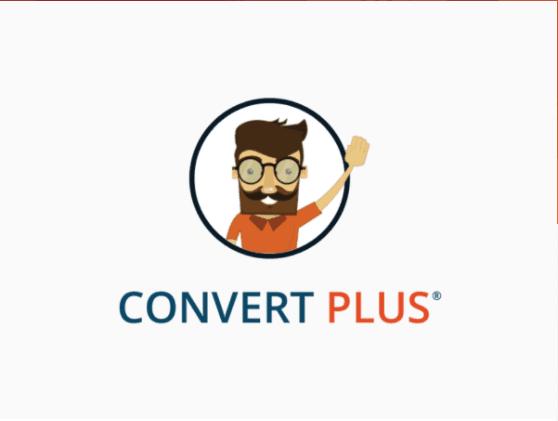 Avada5.4 CONVERT-PLUS